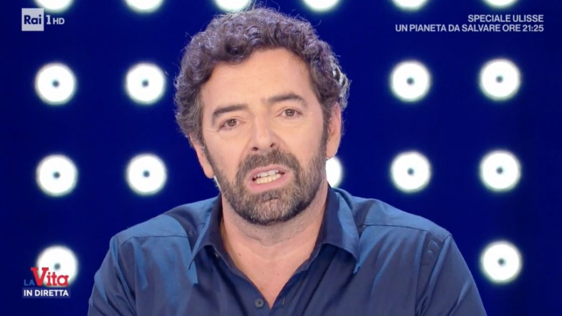 Alberto Matano Appello Denise Pipitone La Vita in diretta