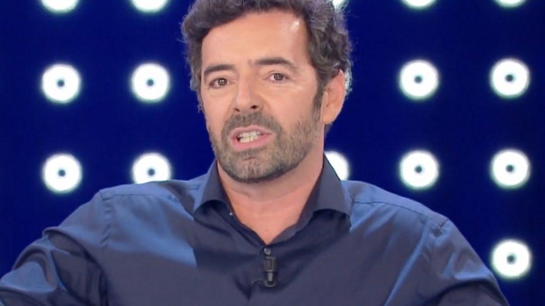 Alberto Matano La Vita in diretta Sfiora Lacrime