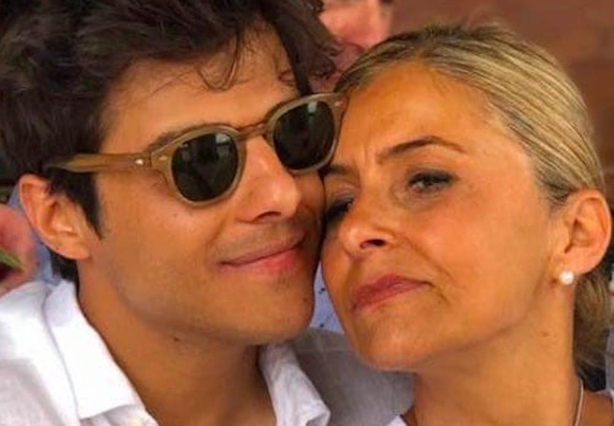 Michele Merlo morto addio mamma Katia