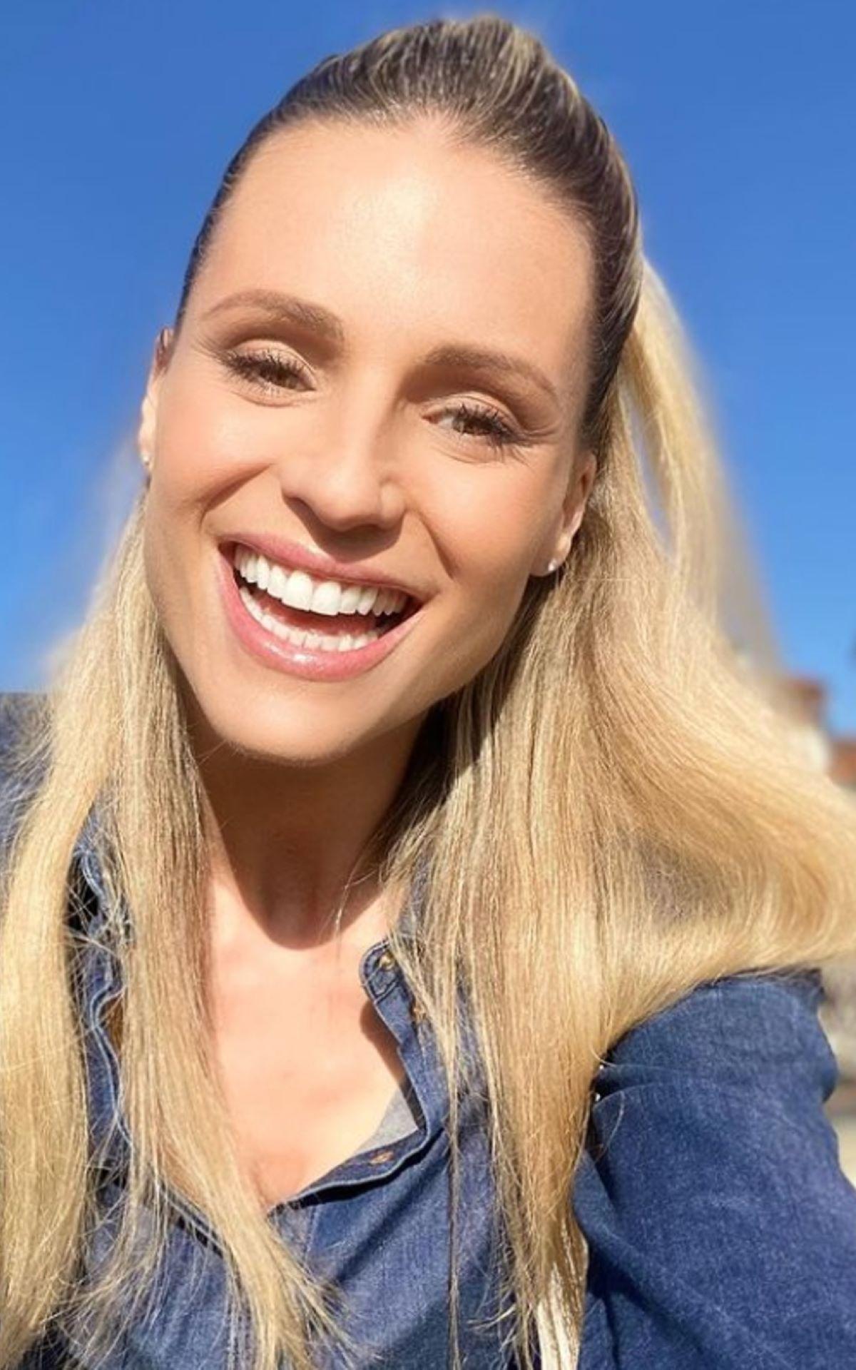 Michelle Hunziker Nuovo programma Star in the Star Mediaset