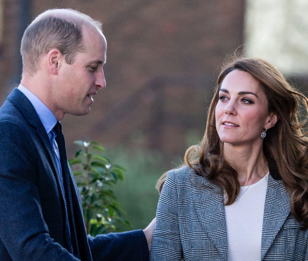 Kate Middleton Non ci sarà Principe William Inaugurazione Statua Lady D Meghan Markle