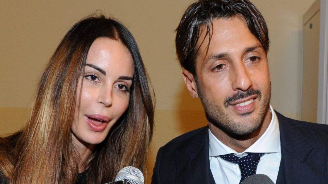 Nina Moric Furia Fabrizio Corona Carlos