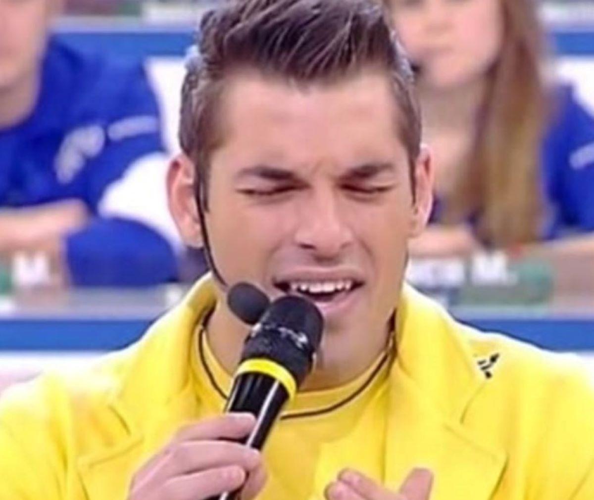 Ottavio De Stefano Cantante Amici 11 Com'è Diventato Oggi