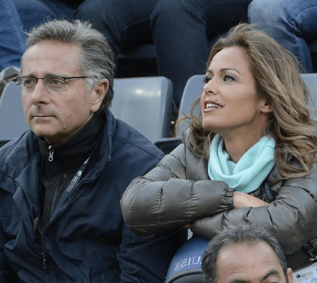 Sonia Bruganelli frase crisi Paolo Bonolis sospetto
