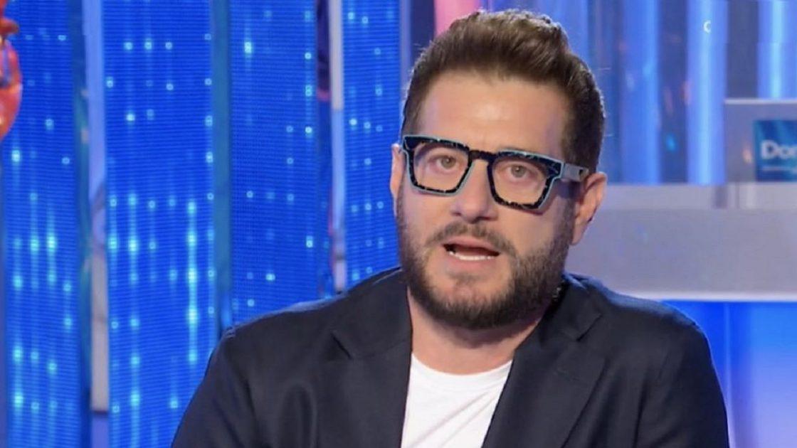 Enrico Papi Via Tv8 Guess My Age Max Giusti
