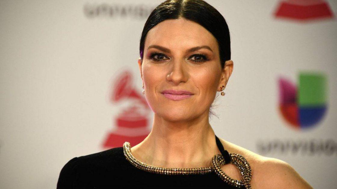Laura Pausini Vittoria Nastro d'Argento Canzone Io Sì