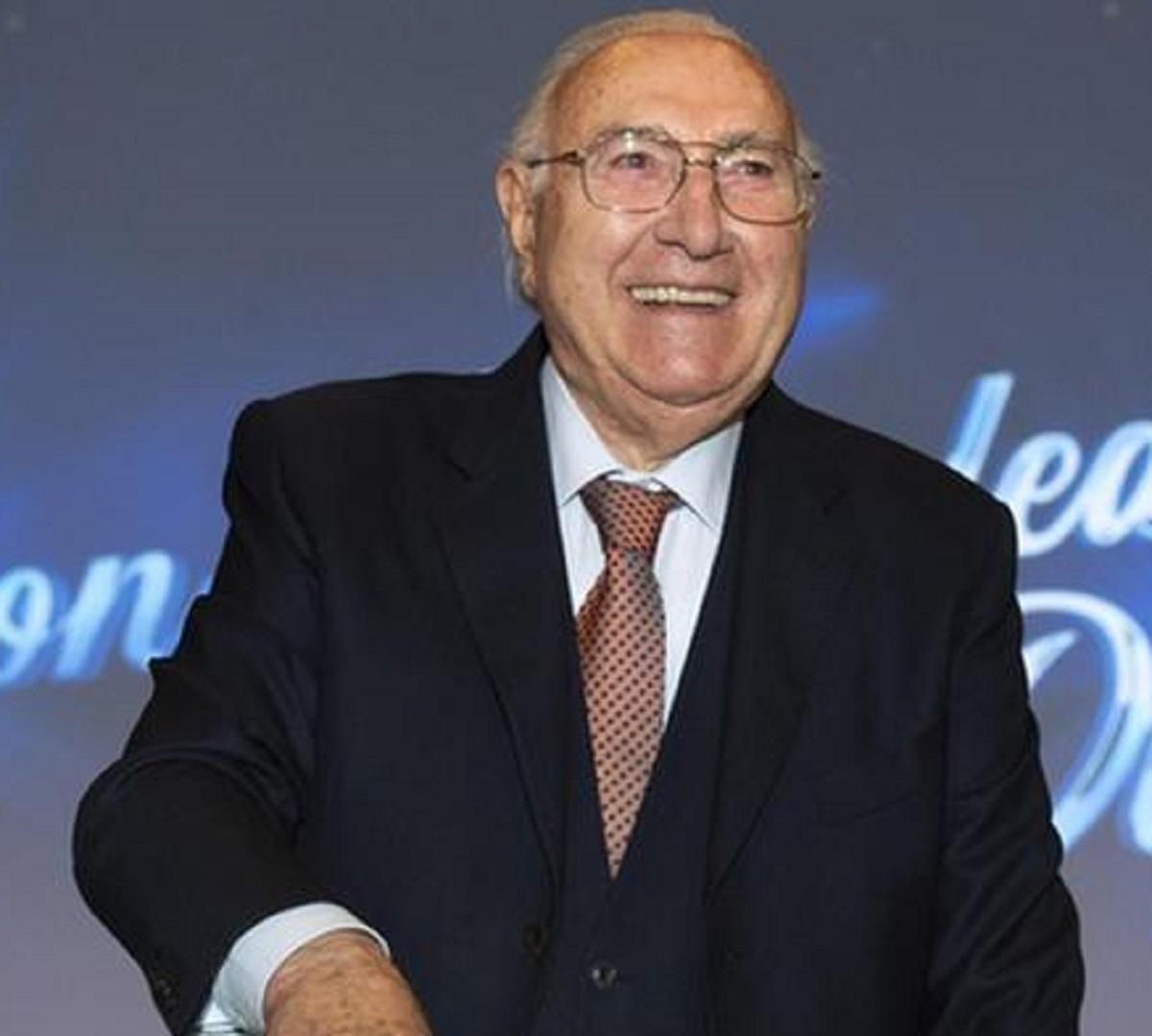 Pippo Baudo duro colpo televisione italiana Carlo Conti Paolo Bonolis