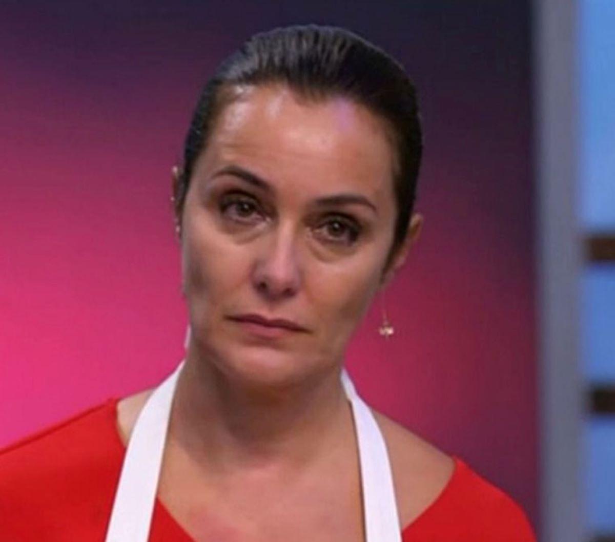 Roberta Capua Commozione Estate in diretta Luana D'Orazio
