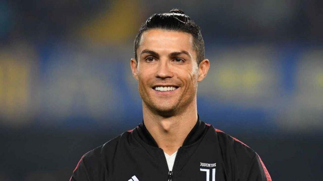 Cristiano Ronaldo Dieta Segreta Tre Cibi