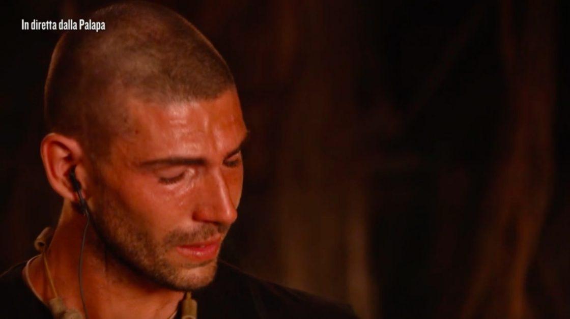ignazio moser lacrime padre