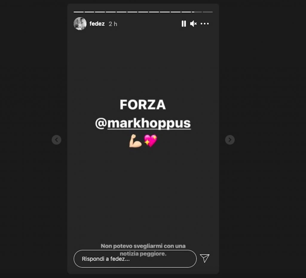 Mark Hoppus cancro