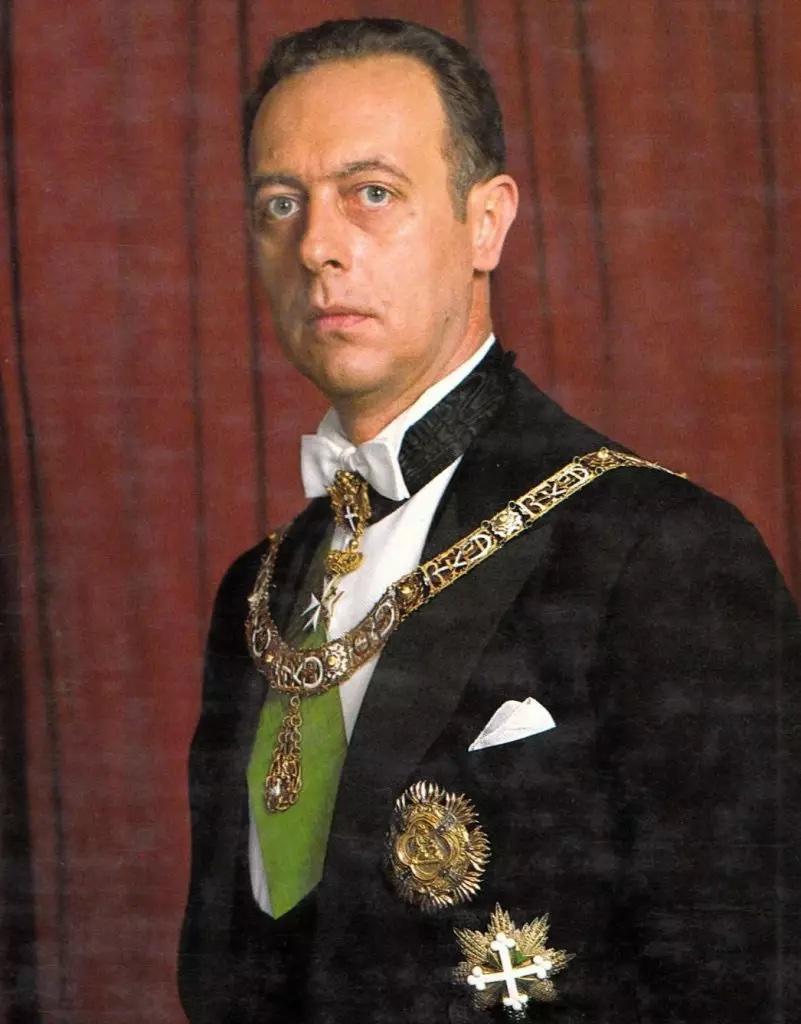 principe Amedeo morto