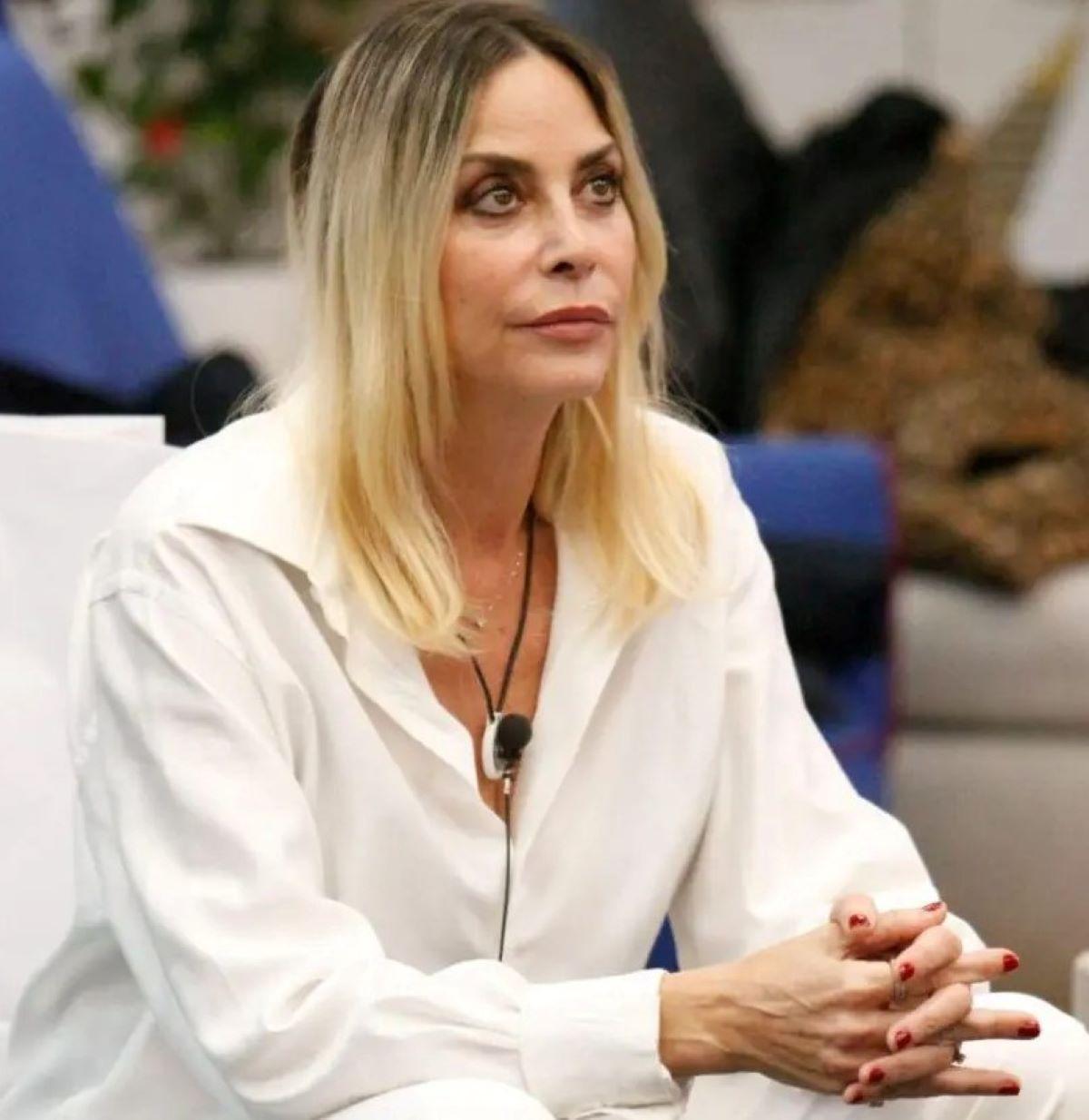 Stefania Orlando La Vita in diretta Provocazione Bugo