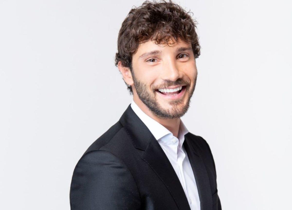 Stefano De Martino Annuncio Diventa Attore