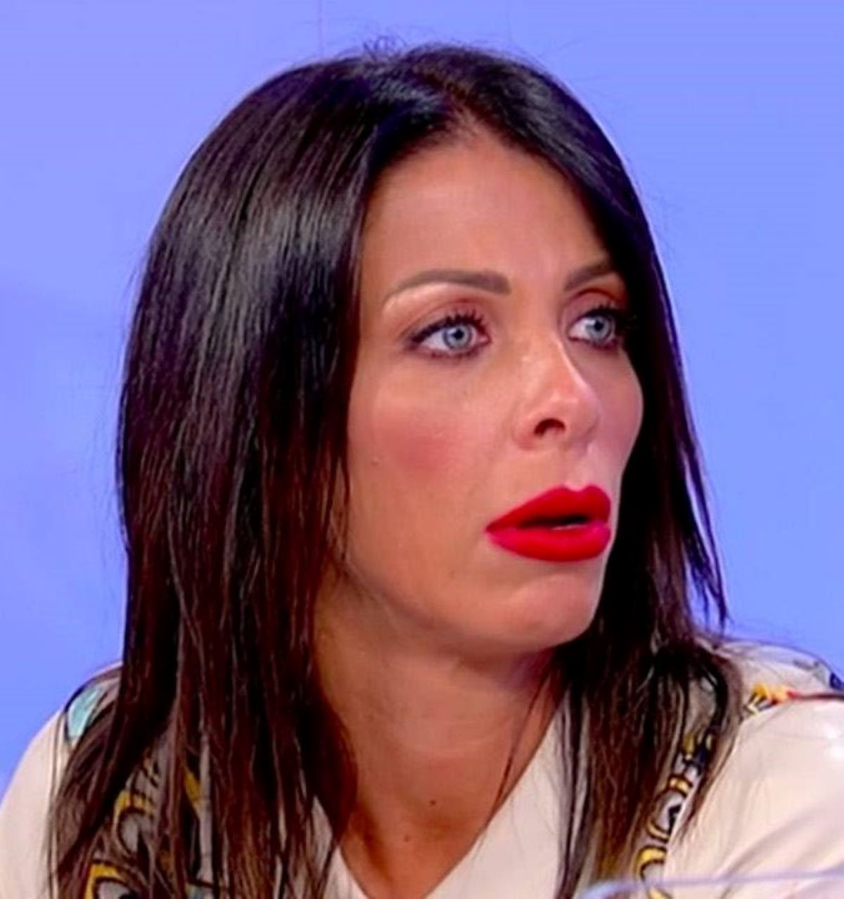 Valentina Autiero UeD Accusa Ritocchini Attacco Instagram