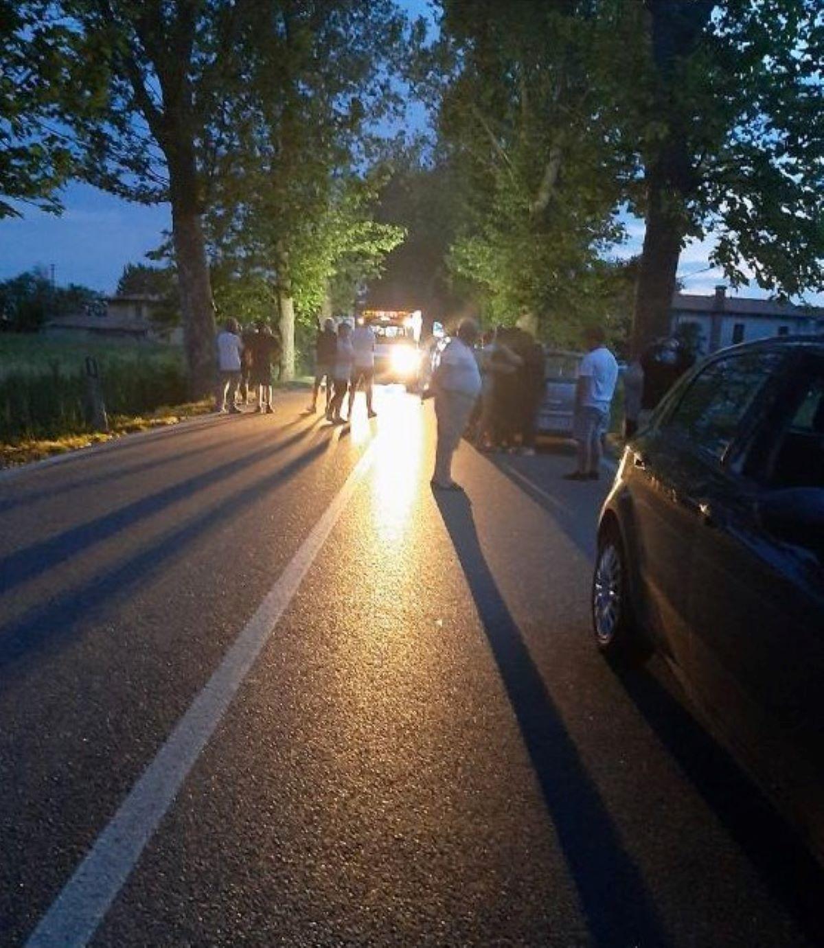 Walter Donè Incidente San Donà di Piave Scooter Morto Lavoro