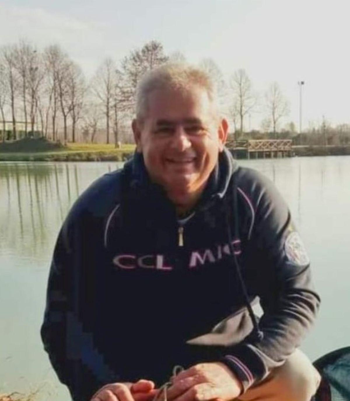 Walter Donè Morto Incidente Scooter San Donà di Piave