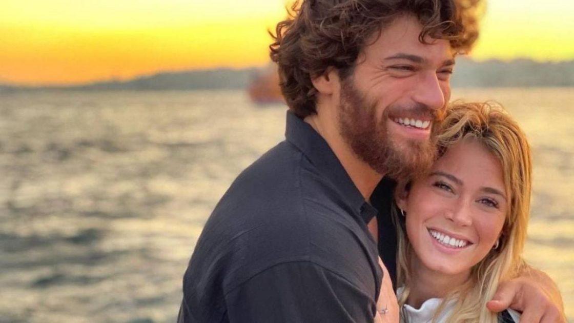 Can Yaman Diletta Leotta Matrimonio 16 agosto