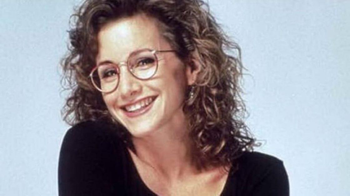 Andrea Zuckerman Com'è diventata Attrice Beverly Hills 90210 Gabrielle Carteris