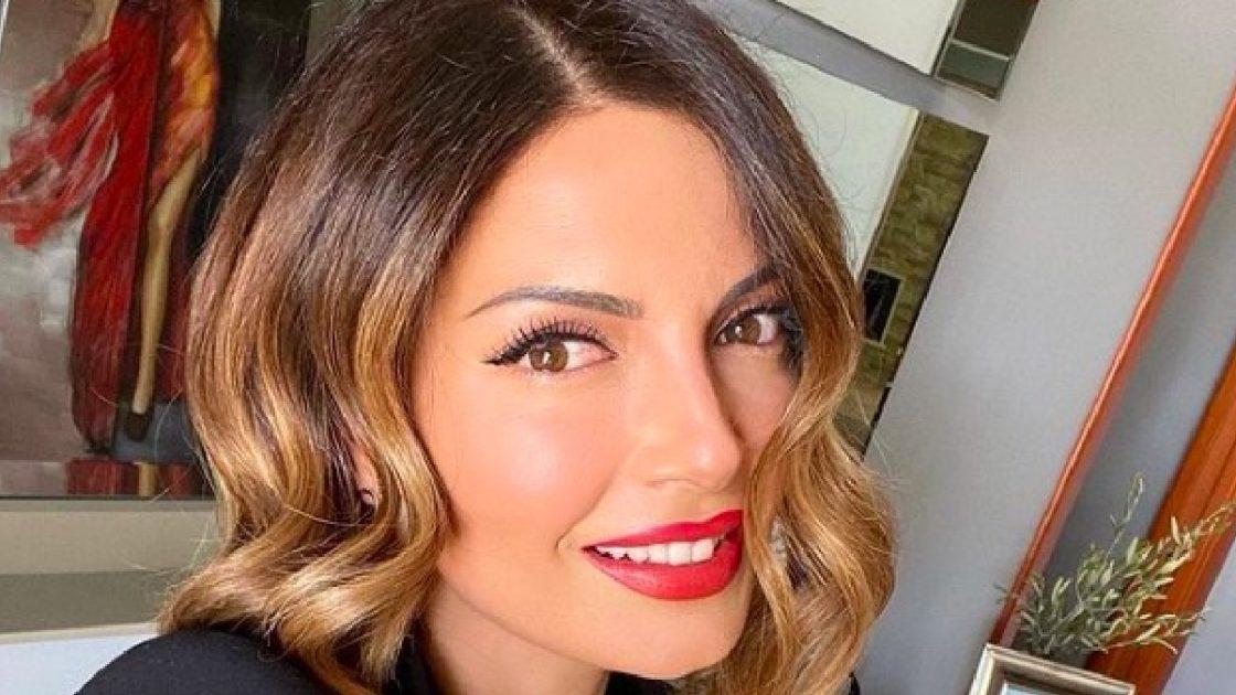 Alessia Mancini al GF Vip