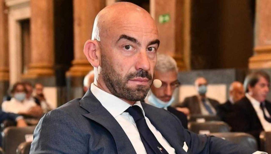 Matteo Bassetti minacce morte