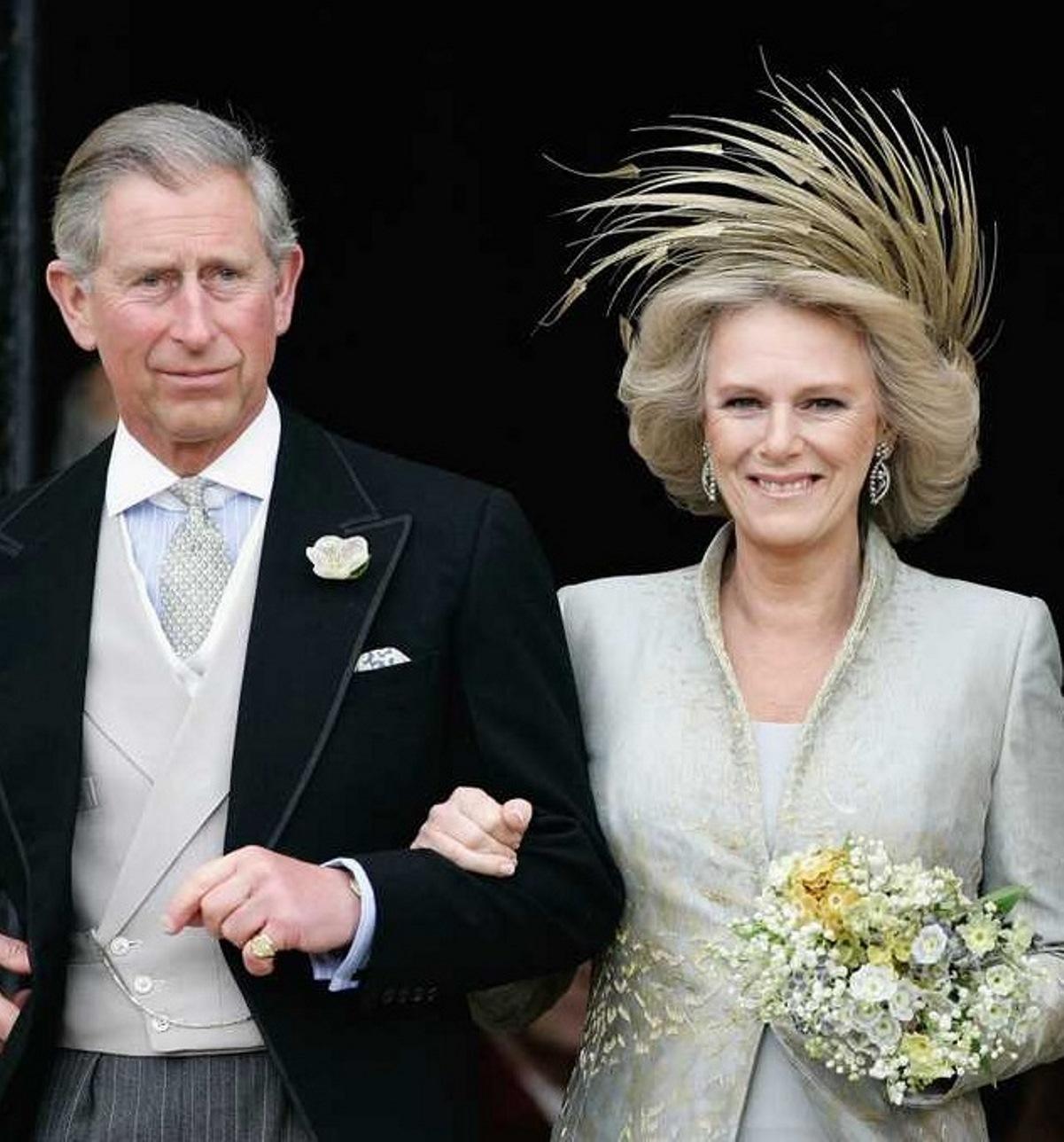 kate middleton camilla royal