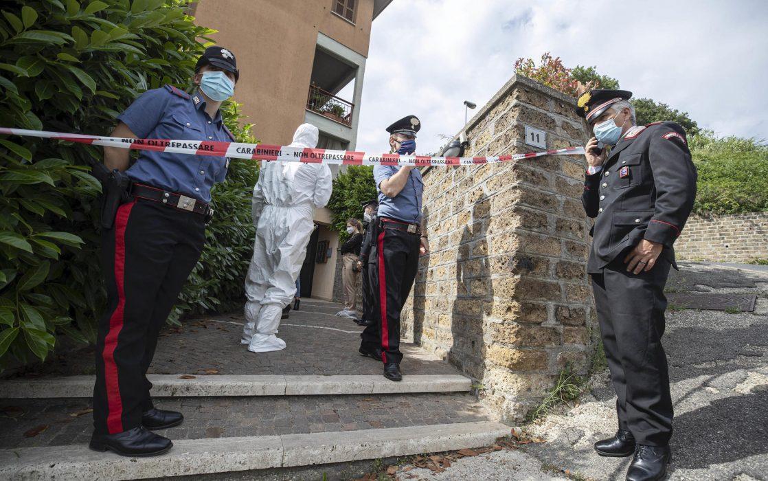 Trevignano Romano duplice omicidio