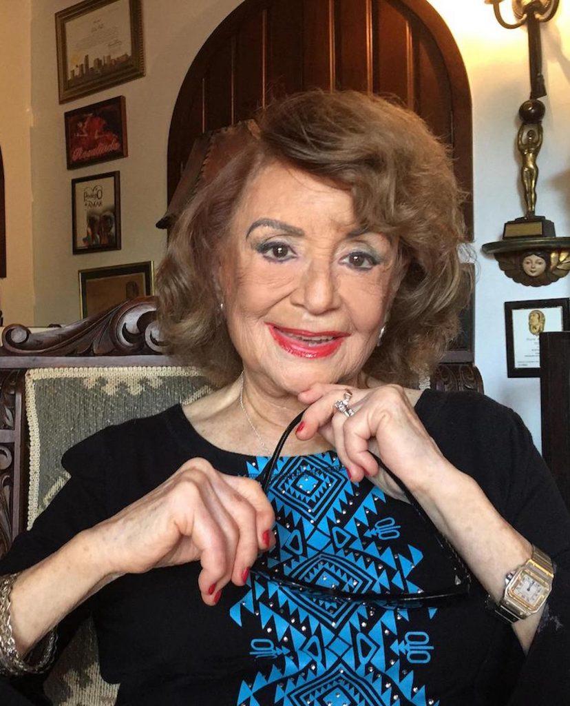 Delia Fiallo morta florida