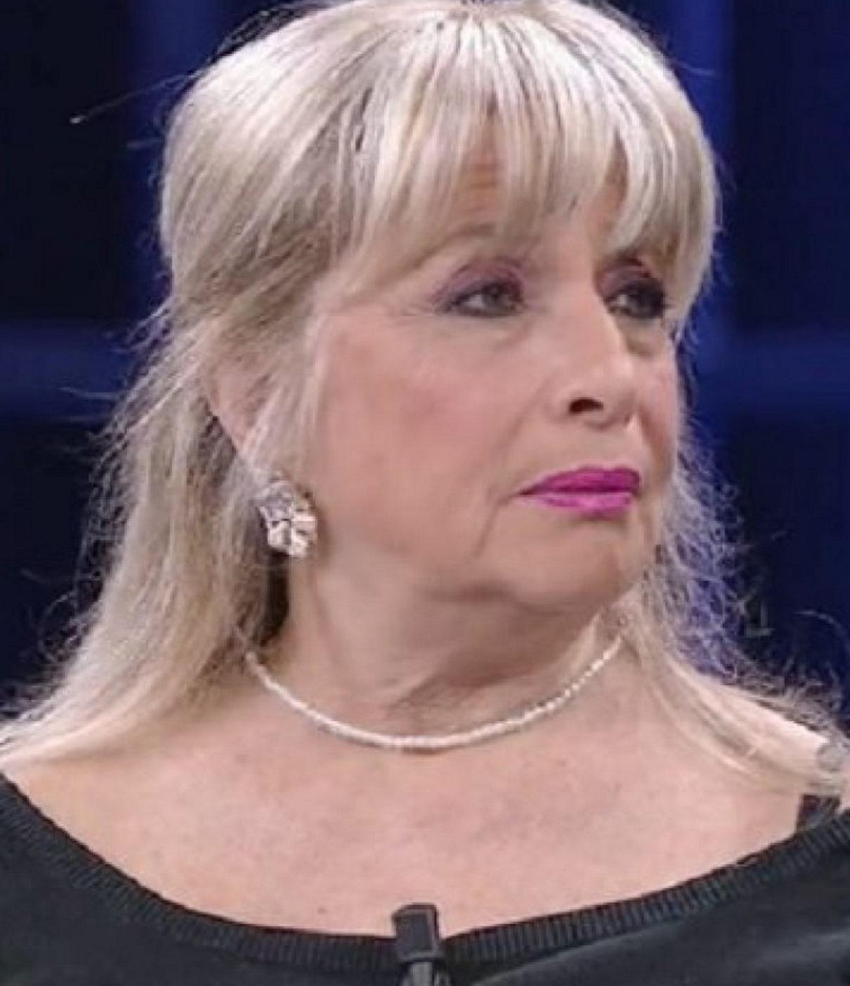 gabriella mamma corona programma