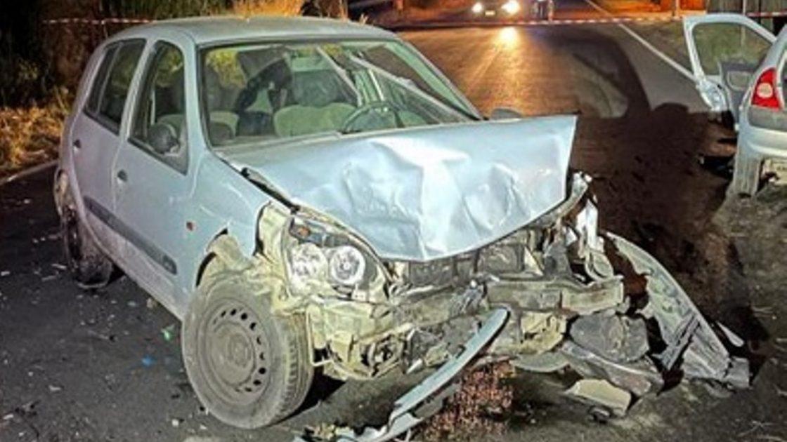 incidente velletri morto 22 anni