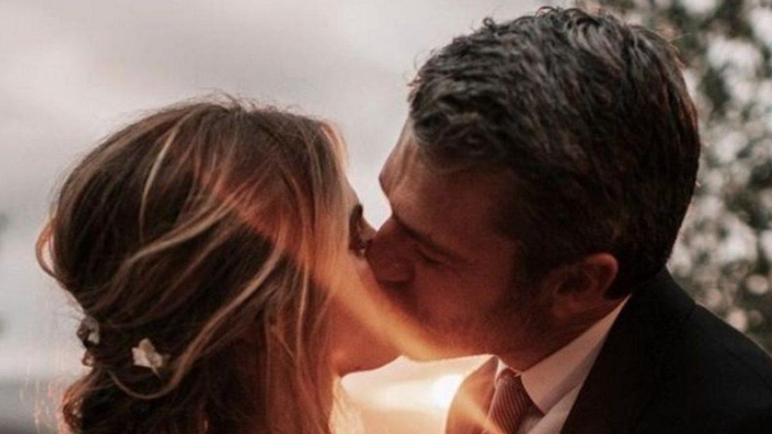 luca argentero cristina matrimonio