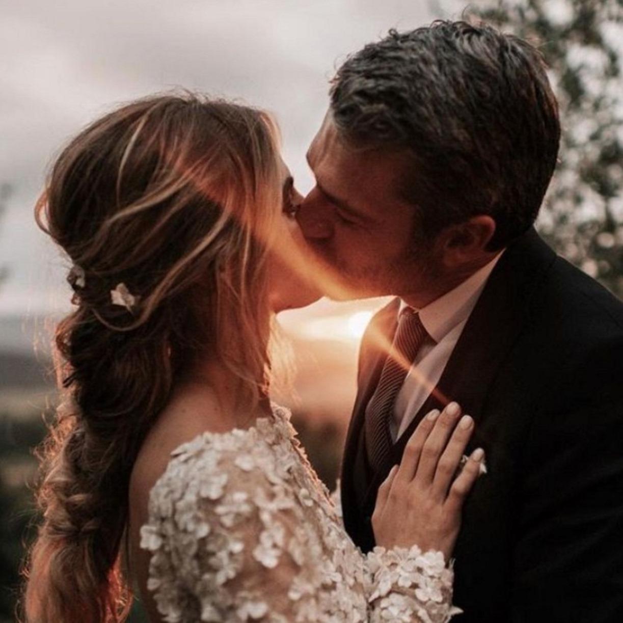 luca argentero cristina marino sposi