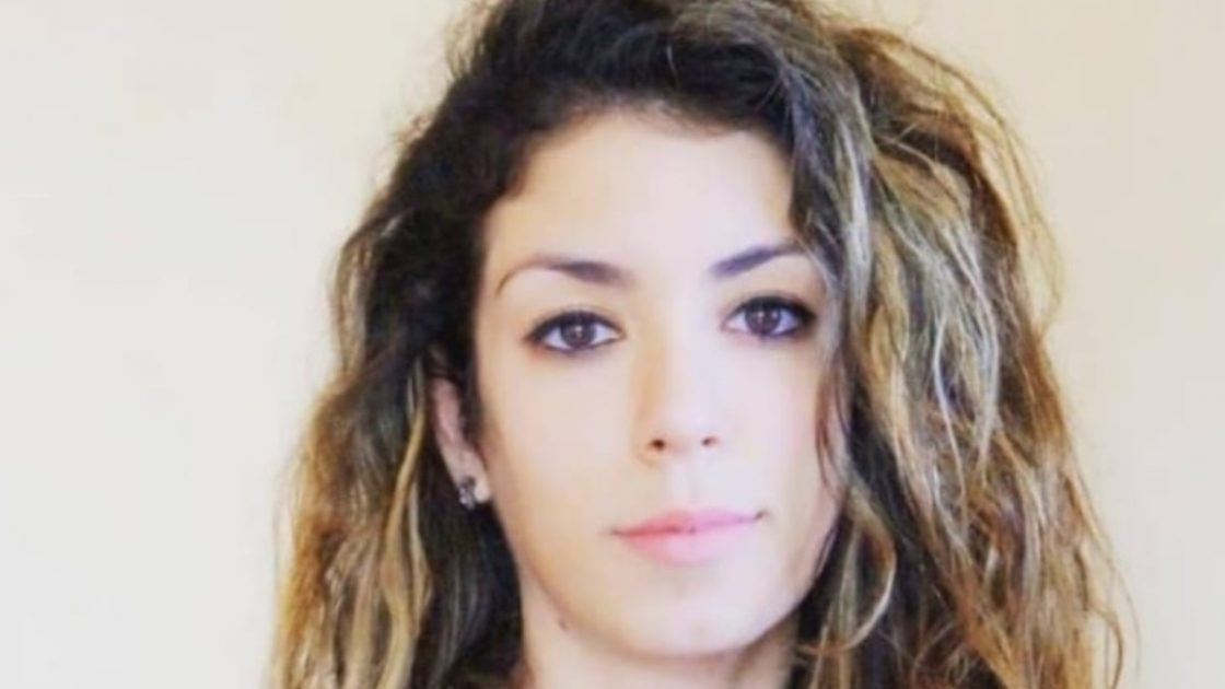 marika buttò morta 29 anni