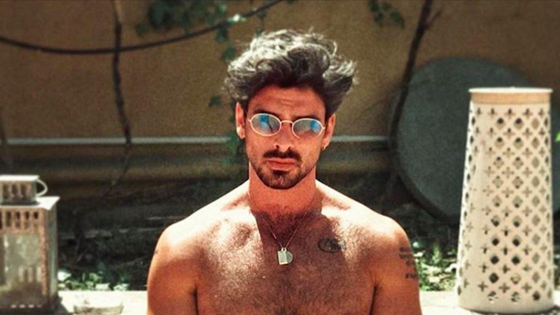 Michele Morrone smentisce il suo coming out