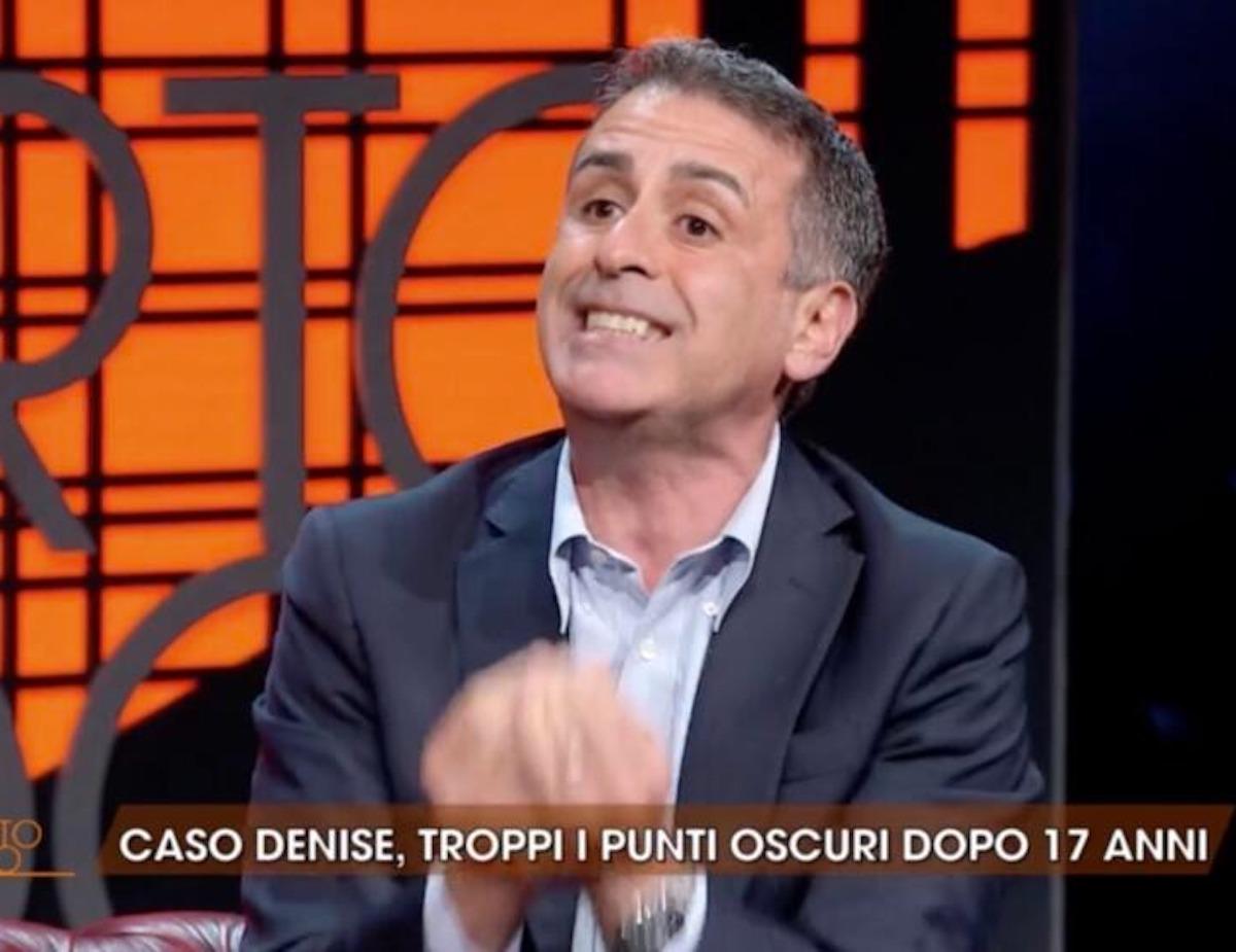 Piera maggio messaggio Gianluigi Nuzzi