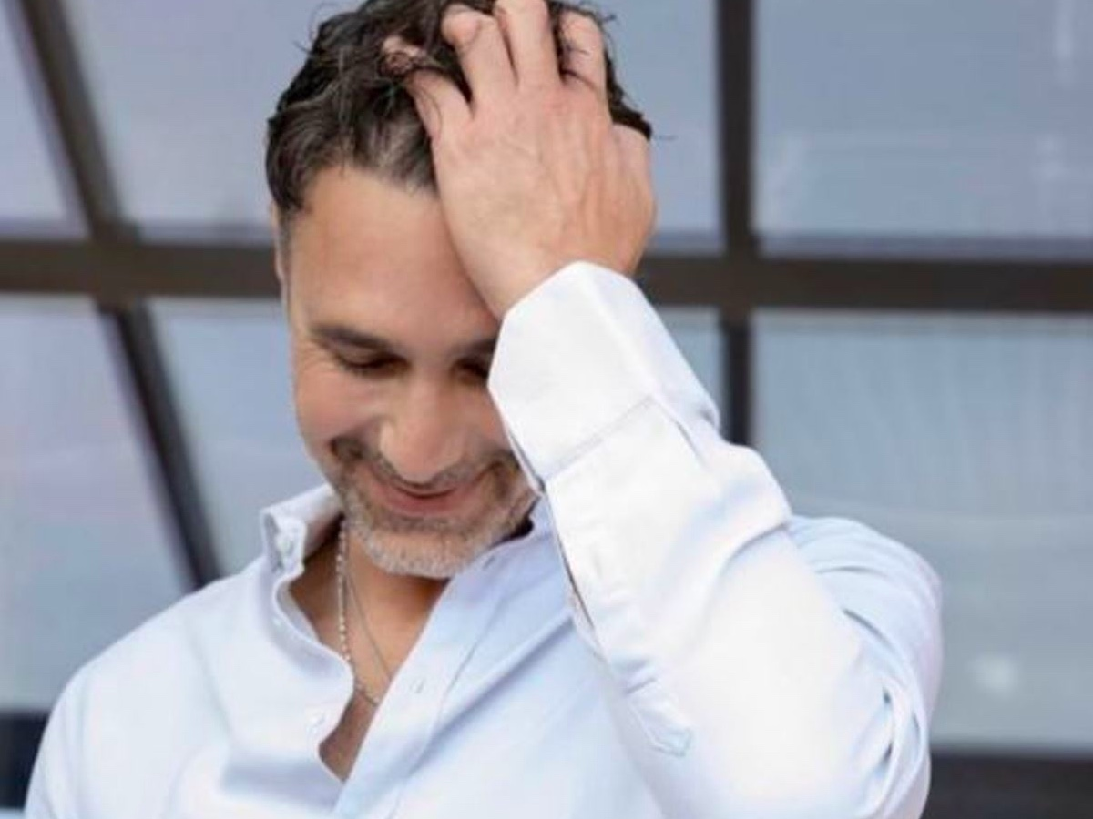 Raoul Bova rompe il silenzio su Don Matteo
