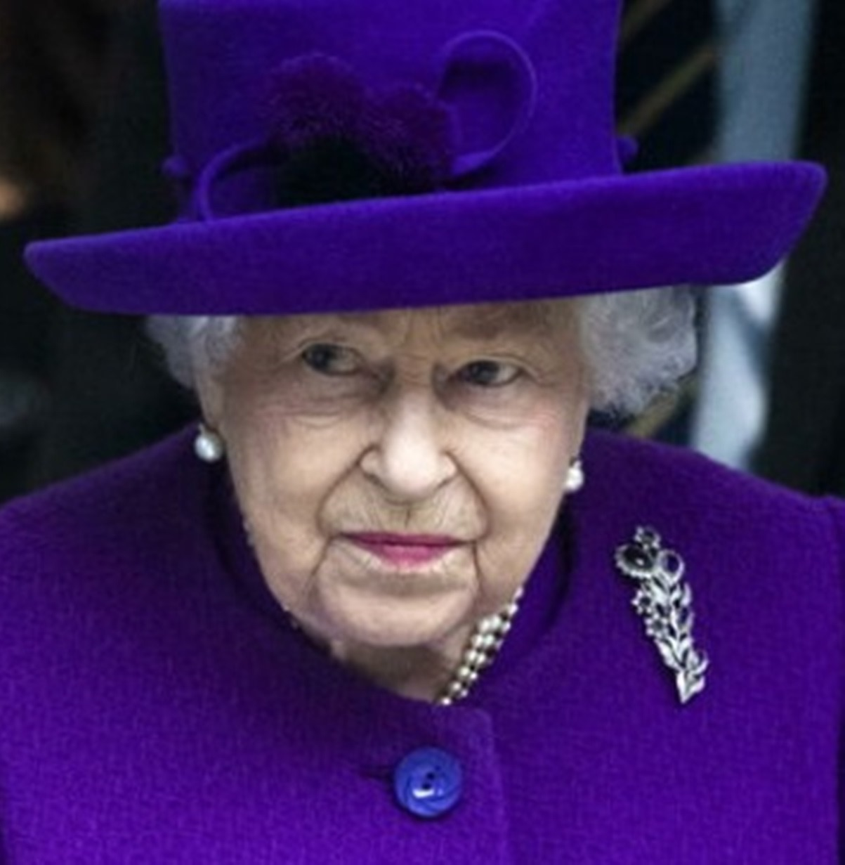 harry meghan figlia regina elisabetta