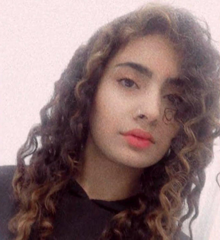 Saman Abbas picchiata cugino Irfan