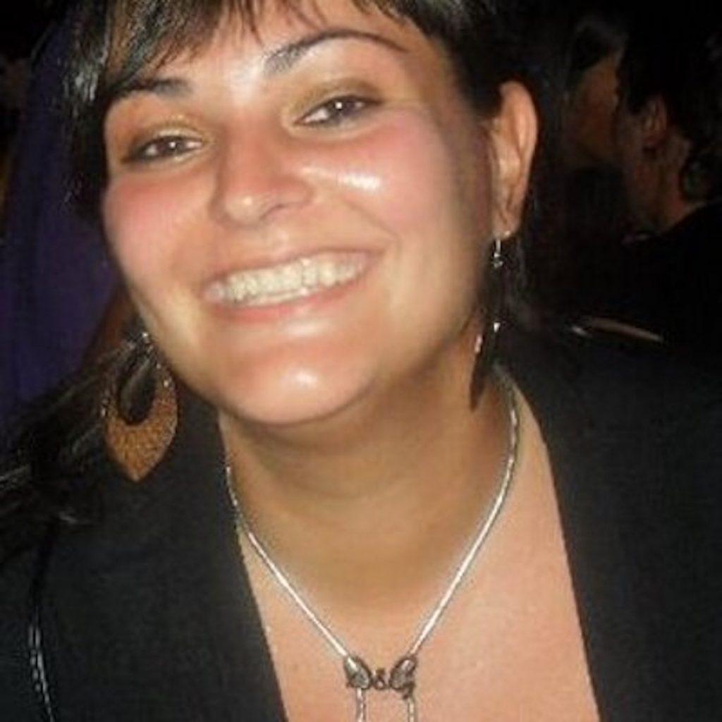 Romina Aimo morta