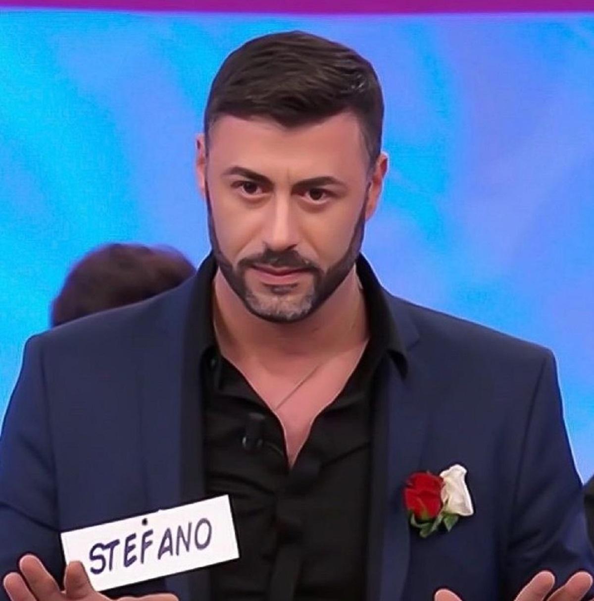 Stefano Torresi