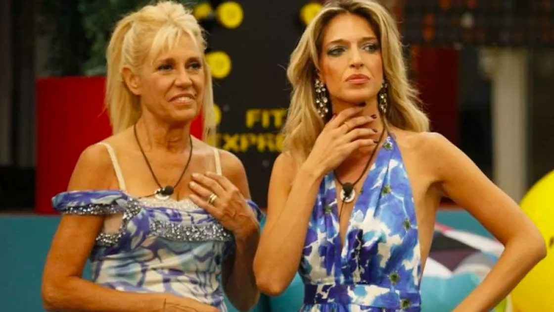 Tale e Quale Show, Maria Teresa Ruta e Guenda ancora insieme in tv