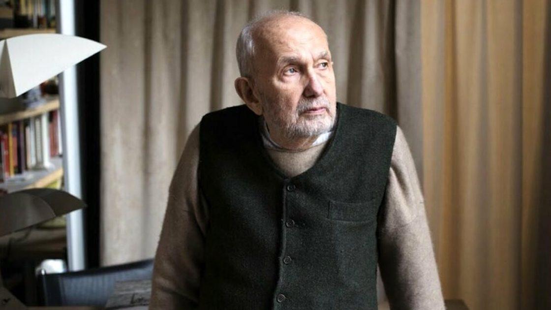 Umberto Riva morto 93 anni