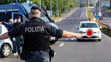 Zona rossa in Italia, lockdown fino al 24 giugno