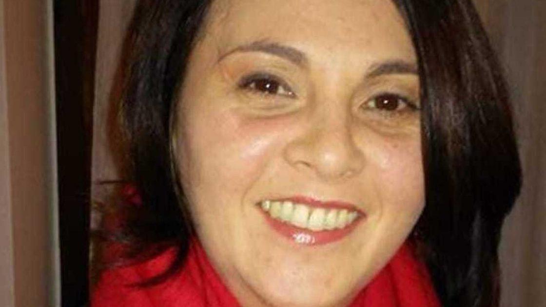 Rosalba Rubino morta 44 anni