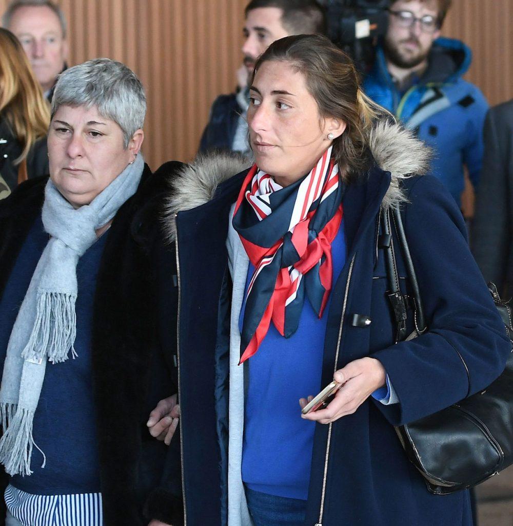 Emiliano Sala sorella suicidio