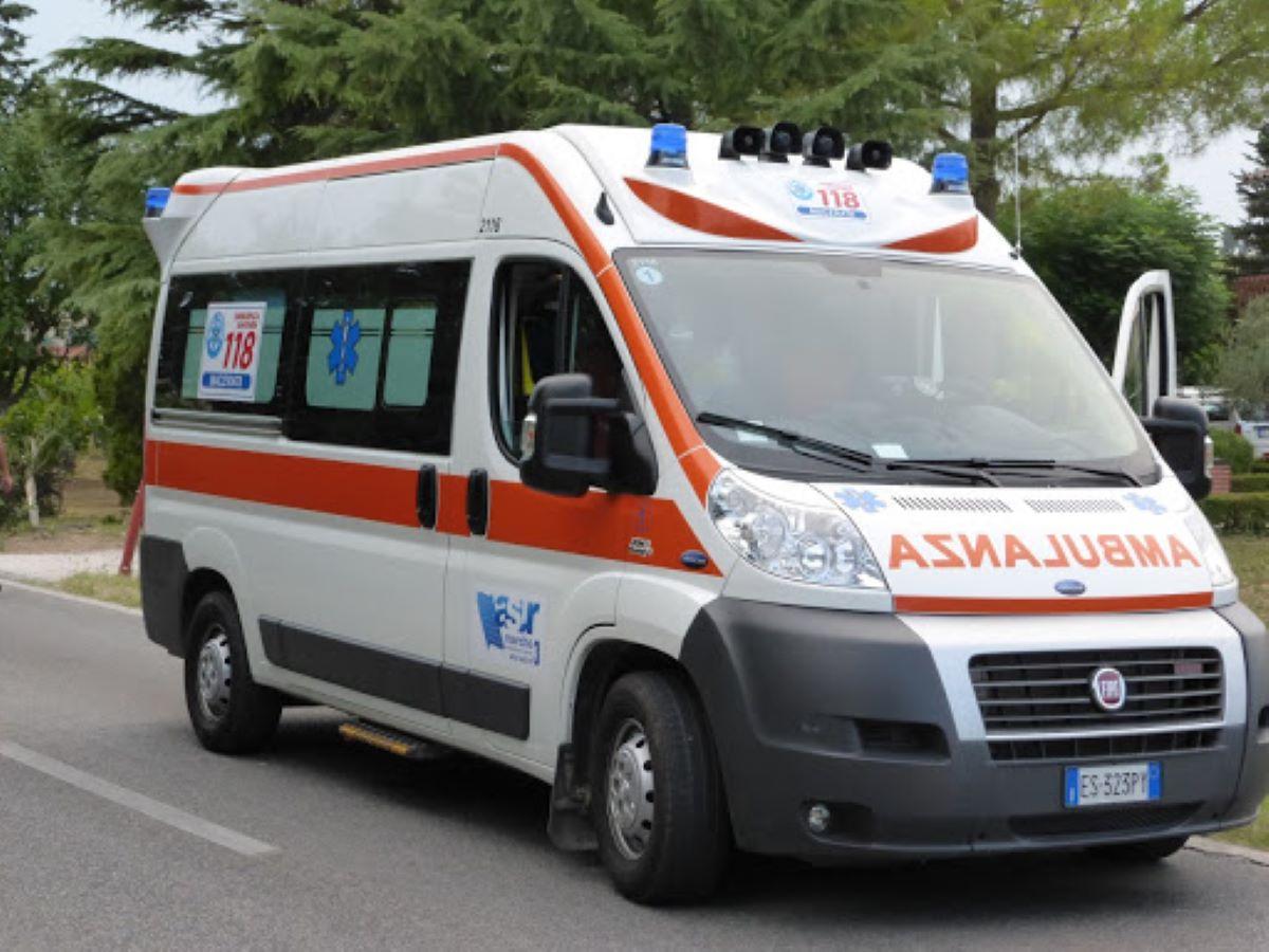 Matteo Serra Calciatore Morto 18 anni Pescara Incidente Stradale