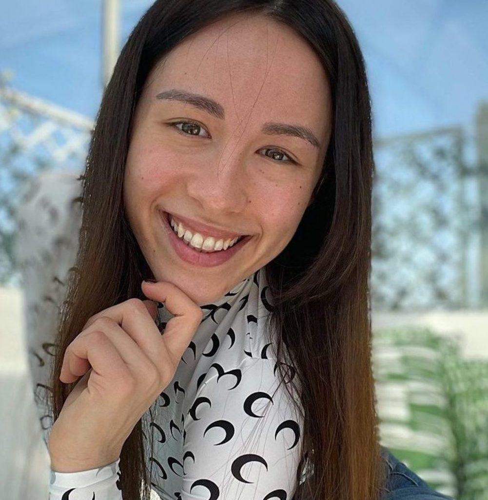 Aurora Ramazzotti cerca popolarità