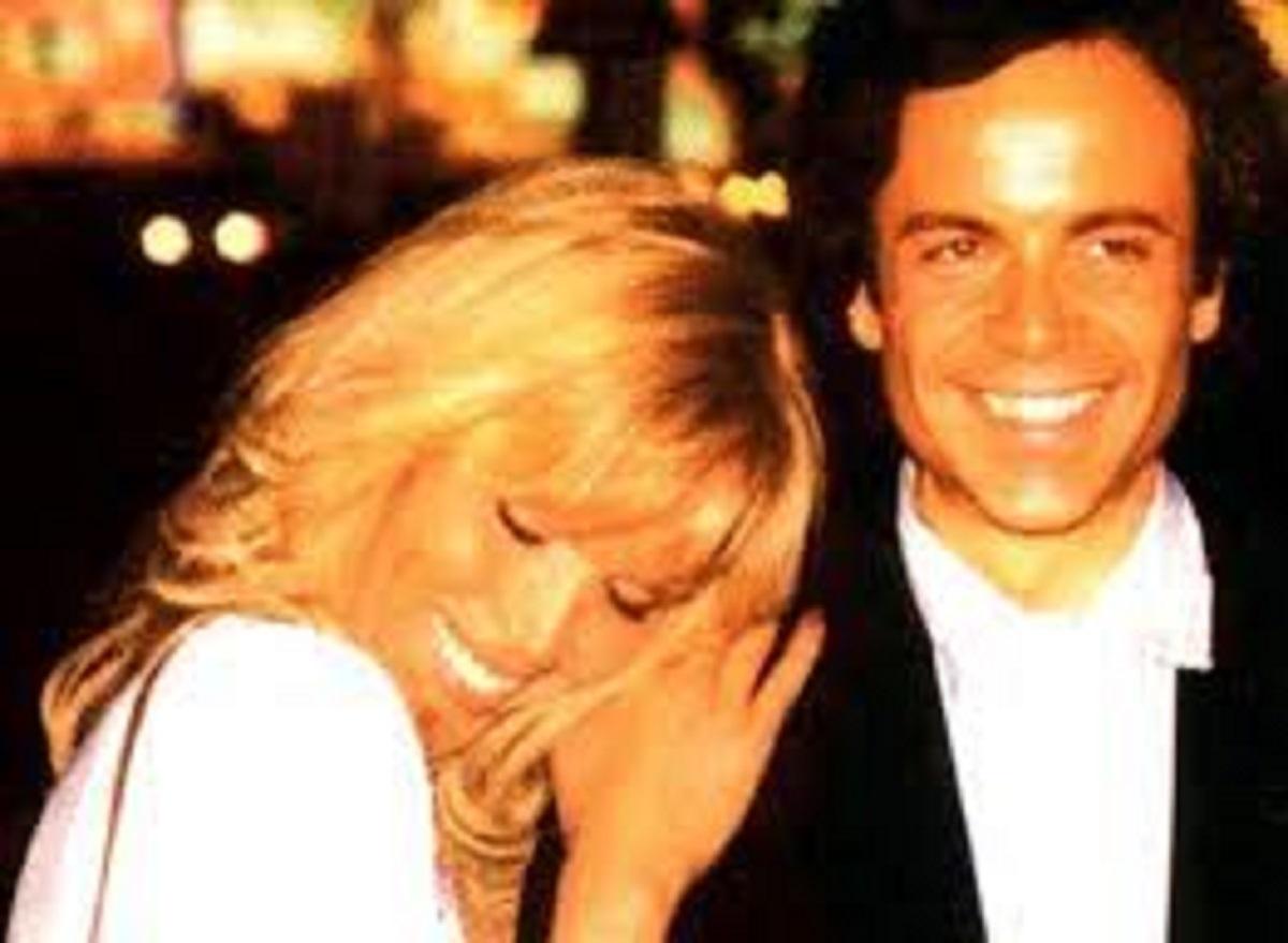 Amanda Lear marito Alain Philippe Malagnac  ricordo