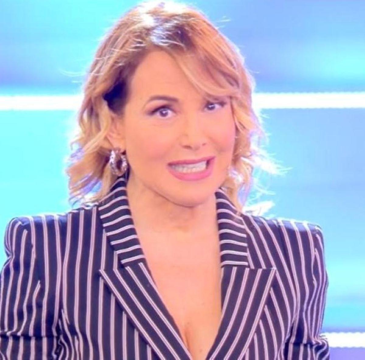 Barbara D'Urso Novità Pomeriggio Cinque Nuovo Orario Pubblico