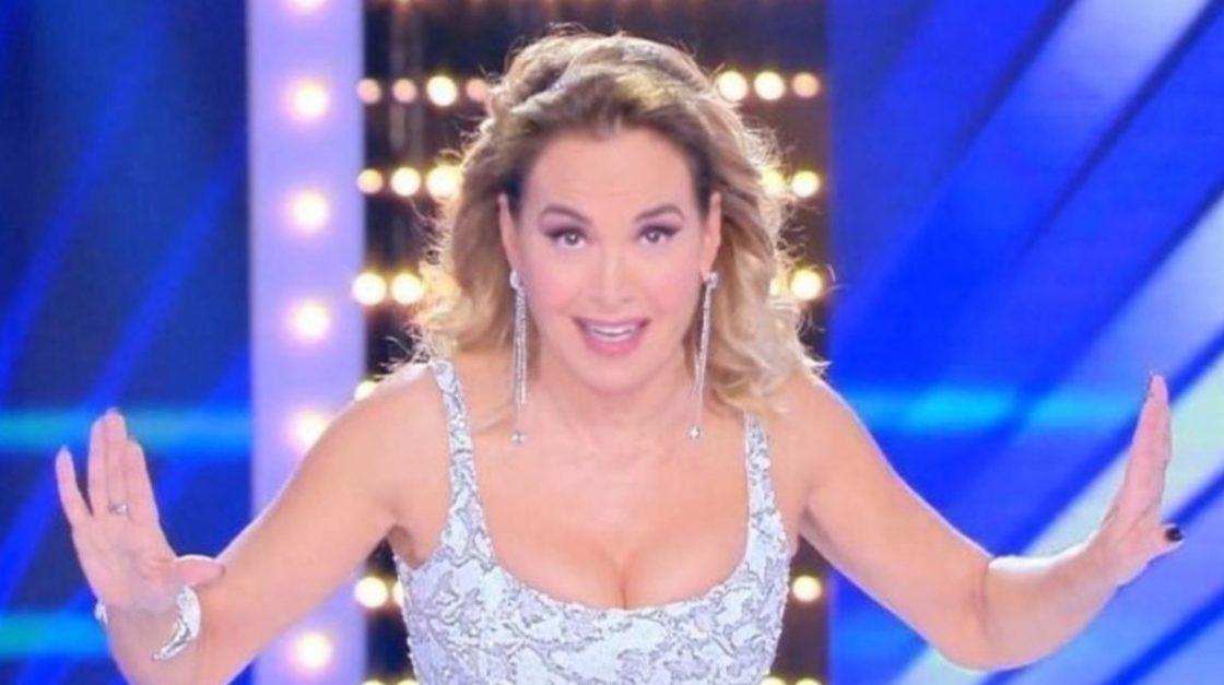 Barbara D'Urso sostituita Anna Tatangelo Silvia Toffanin